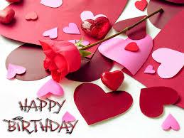 Cute Romantic Birthday Wishes For Girlfriend Wallpaper Birthday
