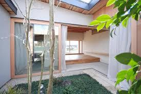 Modern Japanese Houses Japan Small House Bliss