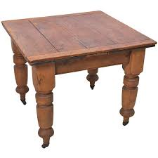 english victorian extension table in pine
