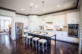 fresnel pendants kitchen beazer homes