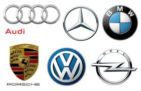 German Car Brands, Companies and Manufacturers | Car Brand Names.com