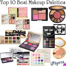 good makeup palettes. best cruelty free beauty palettes good makeup phyrra
