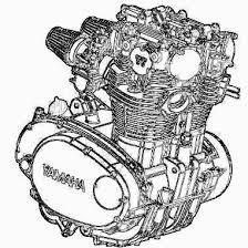 metric motorcycle parts yamaha xs650 honda cb750