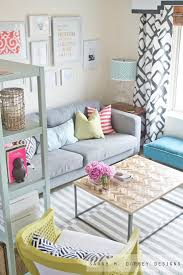 Small Living Room Colors 25 Best Ideas About Bright Living Rooms On Pinterest Colourful