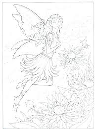 Fairy Color Pages Z2799 Coloring Pages Unicorn And Fairy Coloring