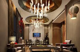 decorative modern living room and dining room chandeliers on ceiling domes full size
