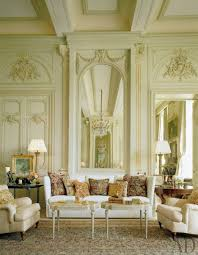 Living Room With High Ceilings Decorating Pretentious French Country Living Room Design Alternative
