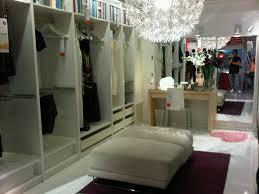 extraordinary ikea walk in closet designs in bright white theme nice ikea walk in closet