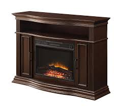 insert 23 2017 2018 cherry fireplace and 48 media zhs18b