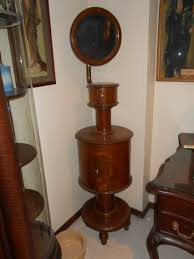 choose victorian furniture. Victorian Oak Pedestal Shaving Stand Choose Furniture F
