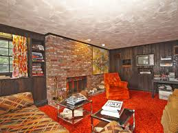 funky house furniture. photo a retro 1970sstyle home is for sale in framingham massachusetts funky house furniture o