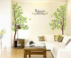 miihome removable wall decor sticker lover tree on removable wall decor stickers with souq miihome removable wall decor sticker lover tree uae