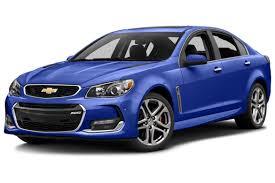 Recall Alert: 2014-2016 Chevrolet Caprice, SS | News | Cars.com