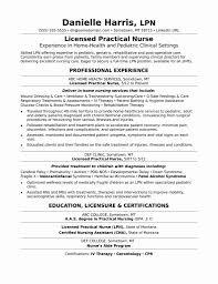 Standard Professionalsume Template Cv Electronic Engineer