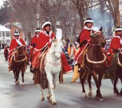 Christmas in New England: Essential Holiday Celebrations