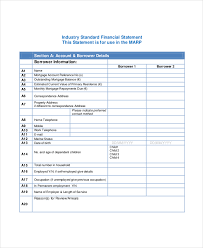 Sample Bank Statement New Bank Statement Template 48 Free Word PDF Document Downloads