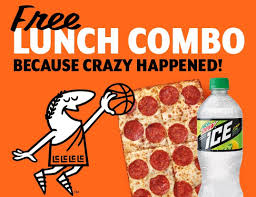 Little Caesars Expected To Spend About 4 3 Million On Todays March