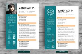 Trendy Resume Font - Reentrycorps