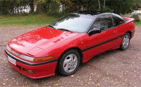 1993 Mitsubishi Eclipse Photos, Specs, News - Radka Car`s Blog