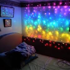 12 fairy light decor ideas for your