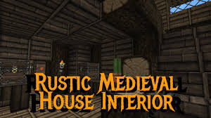 Minecraft Quick Interior X Solid Survival Home Interior - Minecraft home interior