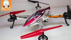 mini quadcopter