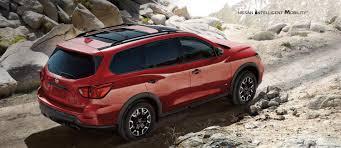 2020 Nissan Pathfinder 7 Passenger Suv Nissan Usa