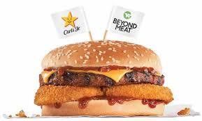 jr beyond bbq cheeseburger