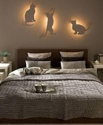 cat themed bedroom decorating ideas