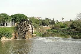 The world's oldest <b>dams</b> still in use