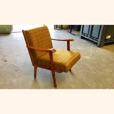vintage art deco furniture. Vintage Art Deco Chair Furniture P