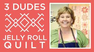 Free Quilt Patterns Using Jelly Rolls Custom Decoration