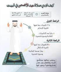 """د. أحمد بن حسن الشيخ on Twitter: """"كيفية صلاة العيد في البيت ومن الأفضل مع  الأهل والأطفال… """""""