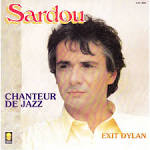Chanteur de Jazz