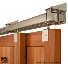 Barn Door Tracking Kit | Doors Ideas