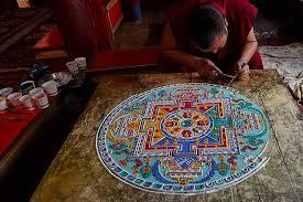 What is a <b>Mandala</b>? History, Symbolism, and Uses