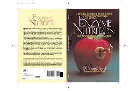 Enzyme Nutrition: Dr. Edward Howell: 8601400440919: Amazon.com: Books