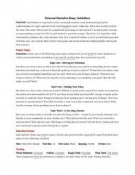 thesis statement in an essay college vs high school essay compare  essay high school 10 personal narrative essay examples for colleges