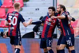 Torino nimmt am Rennen für Orsolini teil - Football Italia
