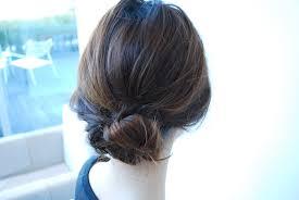 美容師が教える飲食店でバイトする時の髪型簡単おすすめアレンジ