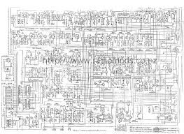 the defpom cb and ham circuit diagram page go to the uniden stalker 9 circuit diagram page