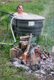 anastasia s adventures wood fired hot tub