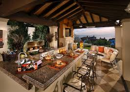how much does an outdoor kitchen cost remarkable guy fieri outdoor kitchen design