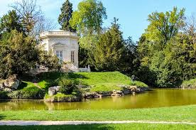 Classical Photo Serene And Stately The Elements Of Classical Landscaping