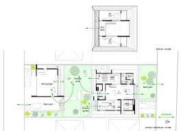 house plans with office. House With A Large Hipped Roof,Floor Plans Office