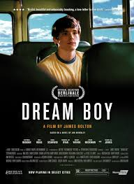Letter to gay dreamboy