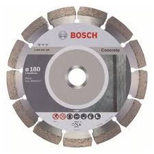 <b>Алмазный диск Bosch</b> Standard for Concrete 180х22,23 мм ...