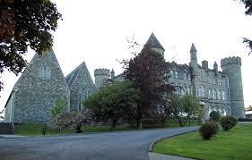 St Eunan's College
