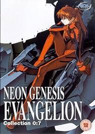 neon genesis evangelion. Beautiful Evangelion Neon Genesis Evangelion Collection  Vol 7 DVD Inside E