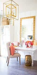 neutral office decor. Amp Up Your Vanities: Chic Vanity Decor: 80 Plus Decor Inspirations \u2013 INTERIOR MUCH WITH SABIA Neutral Office